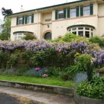 Elms of Hobart - Accommodation in Hobart - Grand Old Manor Houses Hobart - Family Accommodation in Hobart - Cottages in Hobart - Apartments in Hobart