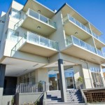 Bay View Villas - Accommodation in Hobart - Best Apartments in Hobart - Family Accommodation in Hobart - Holiday Homes in Hobart - Villas in Hobart