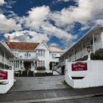 Motel Mayfair on Cavell - Accommodation in Hobart - Hotels in Hobart - Cheap Accommodation Hobart - Cheap Accommodation in Hobart - Cheap Hotels in Hobart