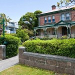 Gattonside Heritage Accommodation - Accommodation in Hobart - Bed and Breakfasts in Hobart - Grand Old Manor Houses Hobart - Best Accommodation in Hobart
