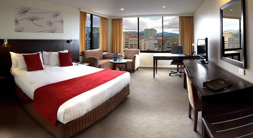 Best Hotels in Hobart - Luxury Accommodation in Hobart