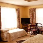Merre Be's - Accommodation in Hobart - Colonial Accommodation in Hobart - Grand Old Manor Houses Hobart - Family Accommodation in Hobart - Apartments Hobart - Cheap Accommodation in Hobart