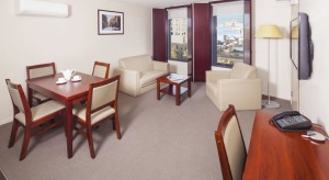 RACV/RACT Hobart Apartment Hotel - Accommodation in Hobart - Apartments in Hobart - Hotels in Hobart - Best Hotels in Hobart - Family Accommodation Hobart