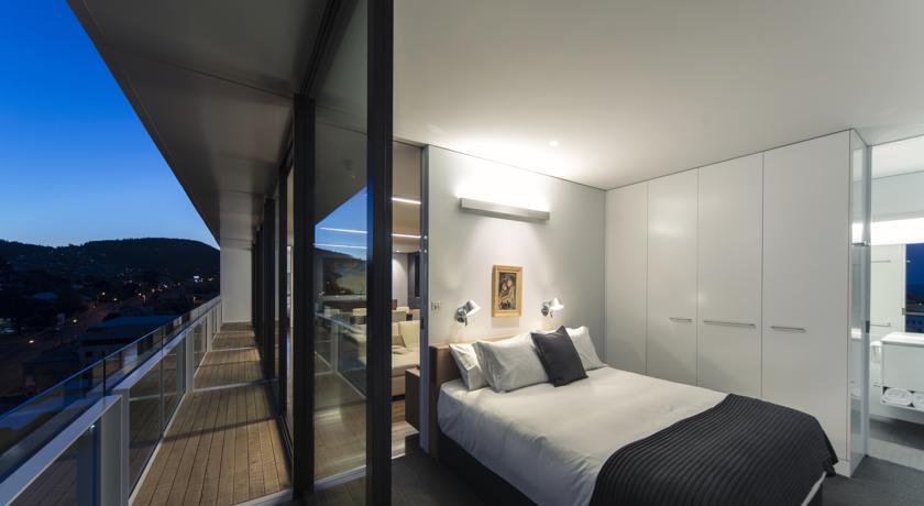 Avalon City Retreat - Hobart Luxury Apartments - Apartments in Hobart - Hobart Apartments - Luxury Accommodation in Hobart - Luxury Apartments Hobart
