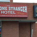 Welcome Stranger Hotel - Accommodation in Hobart - Cheap Accommodation in Hobart - Budget Accommodation in Hobart - Best Hotels in Hobart - Backpackers