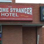 Welcome Stranger Hotel - Accommodation in Hobart - Cheap Accommodation in Hobart - Budget Accommodation in Hobart - Best Hotels in Hobart - Backpackers