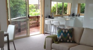 Reflections on the Bay - Accommodation in Hobart - Best Accommodation in Hobart - Luxury Accommodation in Hobart - Sandy Bay Apartments - Hobart Apartments - Best Apartment's in Hobart