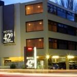Motel 429 - Accommodation in Hobart - Best Hotels in Hobart - Motels in Hobart - Best Hotels Hobart - Hotels in Sandy Bay - Sandy Bay Hotel's