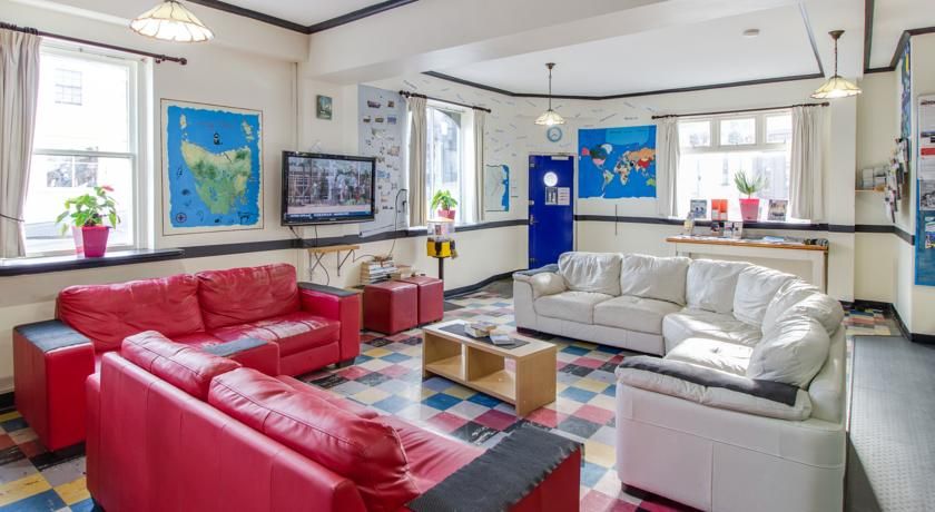 Hobart's Accommodation & Hostel