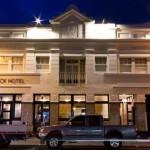 The Brunswick Hotel - Accommodation ion Hobart - Cheap Hotels in Hobart - Cheap Accommodation in Hobart - Backpackers in Hobart - Hostels in Hobart