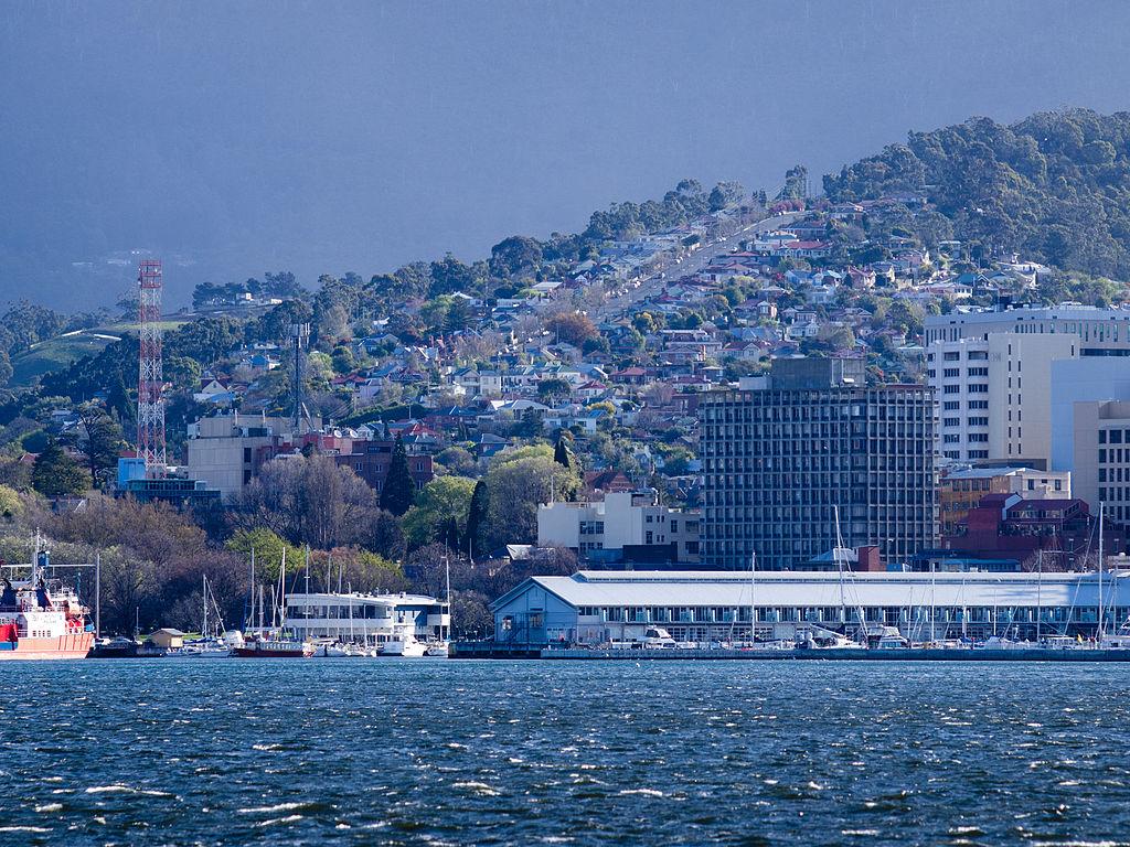 Top  Hobart Restaurants